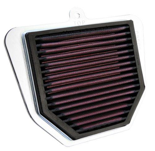 K&N Filtre à air à haut débit YA-1006 compatible avec Yamaha FZ1 1000 2006-2013 K&N Filters (Europe) Ltd.