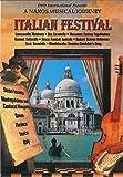 Italian Festival %2D A Naxos Musical Jou