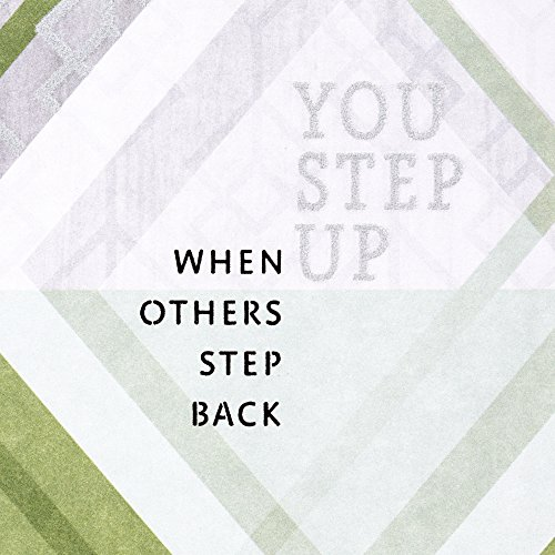 Hallmark Father's Day Greeting Card (You Step Up) Photo #6