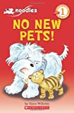 No New Pets!, Hans Wilhelm, 0545070783