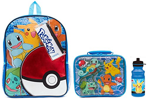Pokemon Back To School Set