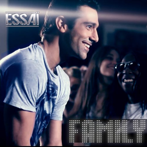 family by essai on amazon music. Black Bedroom Furniture Sets. Home Design Ideas