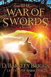 The War of Swords (The Legends of Karac Tor) (Volume 5)