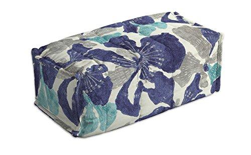 saustark design marbella cover for ikea beddinge armrest floral blue blog