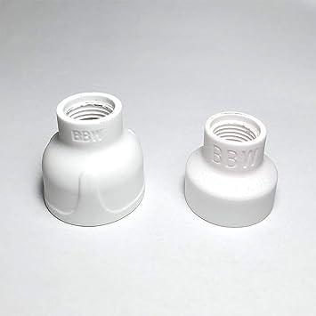 Furick Cup Ceramic BBW #16 TIG Welding Cup