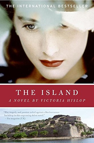 The Island by Hislop, Victoria