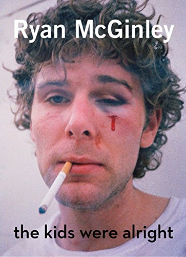 Ryan McGinley: The Kids Were Alright