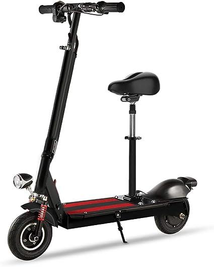 Patinete Electrico para Adulto,E-Scooter 350w, 8 Pulgadas ...
