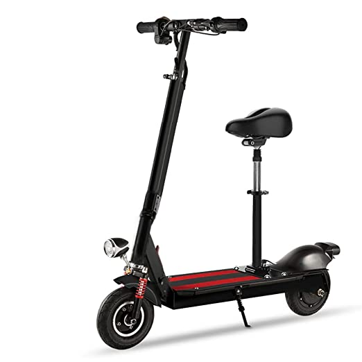 Patinete Electrico para Adulto,E-Scooter 350w, 8 Pulgadas ...