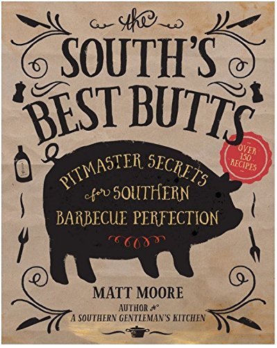 [South's Best Butts][The South's Best Butts Matt Moore]