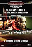 DVD Eu, Christiane F. , 13 Anos, Drogada e Prostituída [ Christiane F. Die Kinder vom Bahnhof Zoo ] [ Subtitles in English and Portuguese ] Region ALL