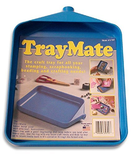 powder tray - 2