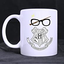 Custom Harry Potter Hogwarts Coffee Mug, Custom coffee mugs or Tea Cup