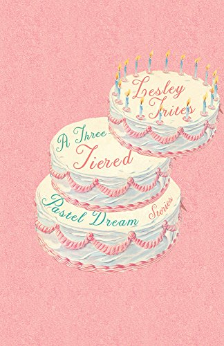 A Three-Tiered Pastel Dream: Stories - Tiered Single