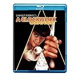 A Clockwork Orange [Blu-ray] ~ Malcolm McDowell