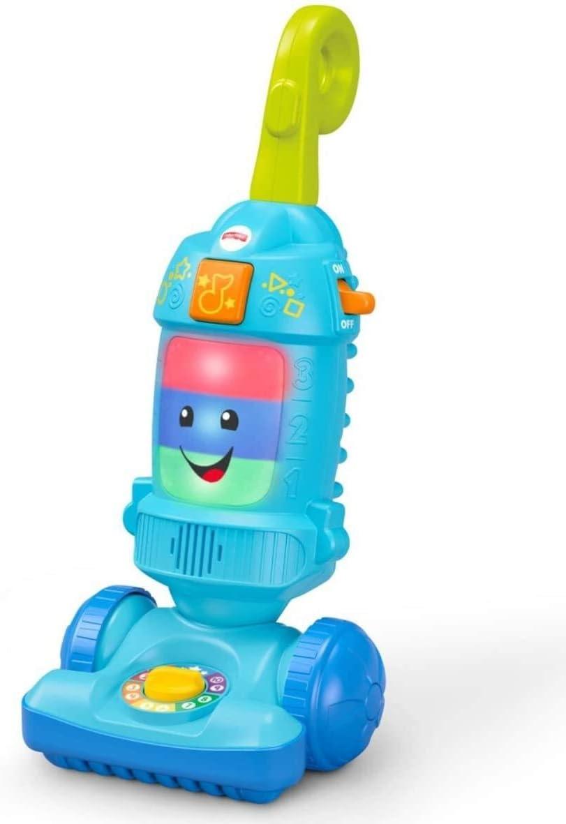 Top 15 Best Kids Toys Vacuum (2020 Reviews & Buying Guide) 4