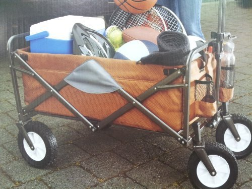 Folding Collapsible Wagon