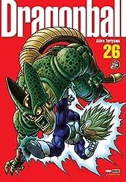 Dragon Ball Partworks N.26