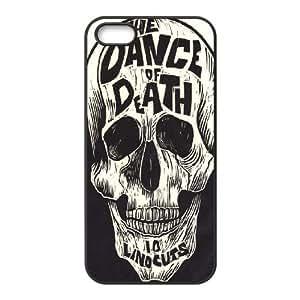 Death DIY Phone Case For Sam Sung Galaxy S5 Mini Cover LMc-59336 at LaiMc