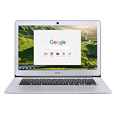 Acer Chromebook 14 Notebook (CB3-431-C5FM)