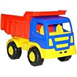 Polesie Polesie8946 Salute Dump Truck Assorted colors