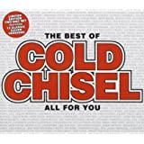Cold Chisel - The Best of Cold Chisel - All For You (2CD) (2 CD)