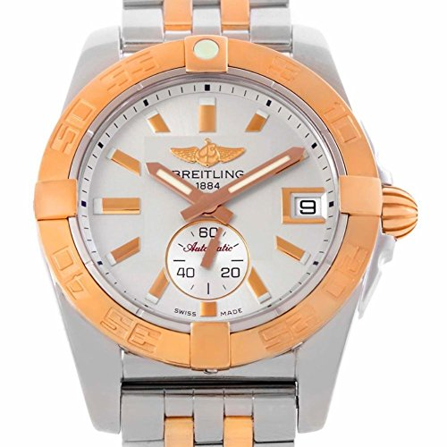 Breitling Windrider automatic-self-wind unisex-adult Watch C37330 (Certified Pre-owned)