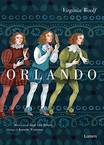 Orlando (edición ilustrada) (Spanish Edition) by [Woolf, Virginia]