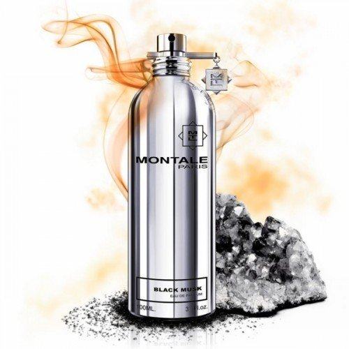 100% Authentic Montale Black Musk Eau De Perfume 100ml Made in France:  Amazon.de: Beauty