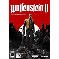 Deals on Wolfenstein II: The New Colossus for PC