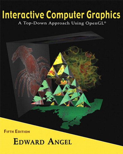 Download Interactive Computer Graphics: A Top-Down Approach Using OpenGL, 5/e Pdf