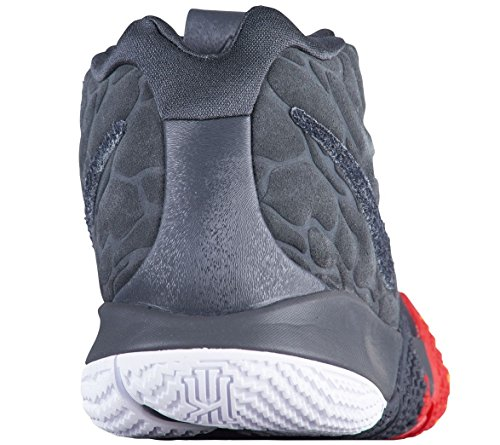 Fitness Gris 011 Black Nike Homme Chaussures De Kyrie 4 anthracite xYqwzqI7