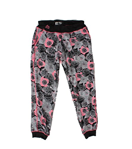 RBX Active Girl's Rose Performance Joggers by RBX