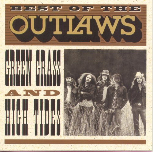 Green Best (Green Grass & High Tides (Remastered))