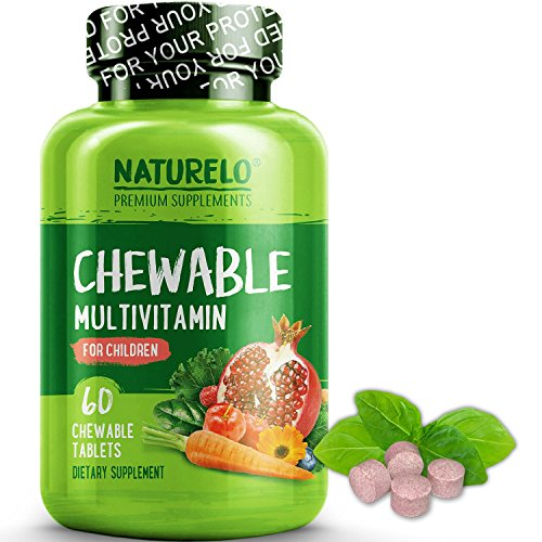chewable multivitamin