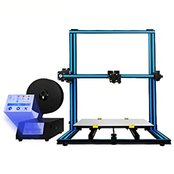 Impresora 3D Pantalla Táctil De 3.5 Pulgadas Kits De Bricolaje ...