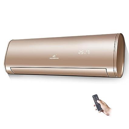 Calefacción HAIZHEN Calentador Eléctrico PTC Cerámica Tapiz Baño Dormitorio Doble Uso A Prueba De Agua Control