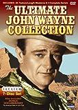 Ultimate John Wayne Collection