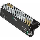 Wera BC Universal Rapidaptor Bit-Check, 30-Piece Set