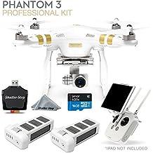 DJI Phantom 3 Professional Starters Kit