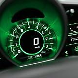 Partsam 10x T5 74 70 37 green wedge instrument