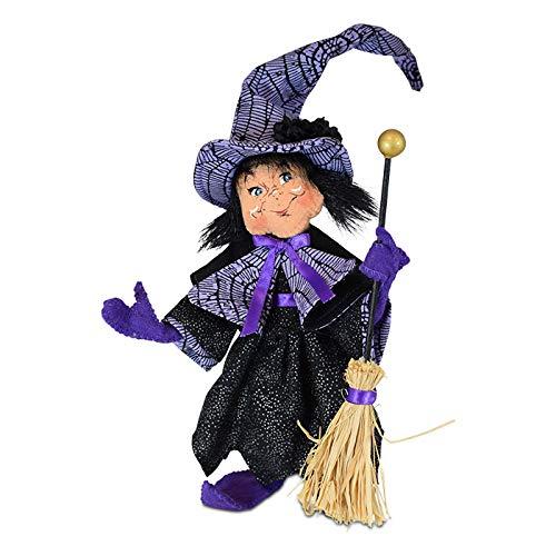 Annalee 9in Hocus Pocus Witch