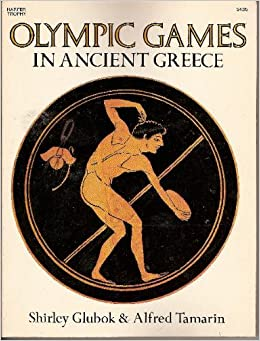 a review of the ancient greek olympics Ancient greece and the olympics literature study guide there are no reviews yet $ 1000 this is a 1 week literature study guide created as a part of illuminations year 1 be the first to review ancient greece and the olympics literature study guide cancel reply.