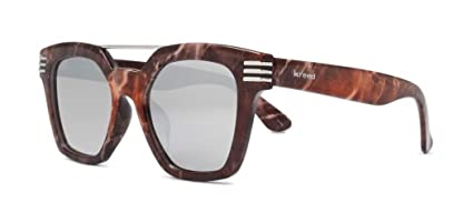 bd0a8aeb3e4b5 Kreed Revolt Sunglasses - Men s Gloss Marble   Smoke with Lux Silver Mirror