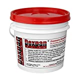 Dexpan Expansive Demolition Grout 11 Lb. Bucket #1 (77F-104F) for Rock Breaking, Concrete Cutting, Excavating, Quarrying and Mining. Alternative to Blasting, Demolition Jack Hammer Breaker, Jackhammer, Diamond Blade Concrete Saw, Rock Drill.