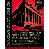 OCR Classical Civilisation A Level Components 31 and 34