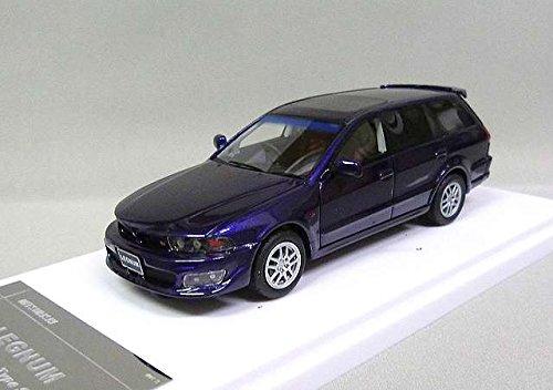 1/43 MITSUBISHI LEGNUM 2.5 VR-4 Type S(インディゴブルー) W285