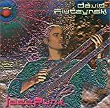 Jazzpunk by DAVID FIUCZYNSKI (2000-03-21)