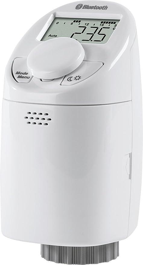 eqiva - Termostato para radiador, 142461A0