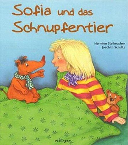 Sofia und das Schnupfentier